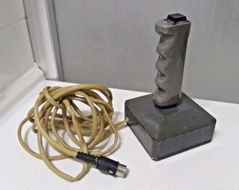 Very old joystick. USSR
