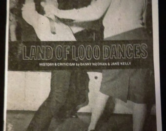 Land of 1000 Dances: History and Criticism