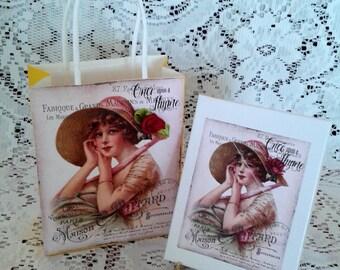 Beautiful Ladies Gift Bag Sets