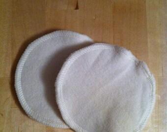 100% Merino Wool Nursing Pads