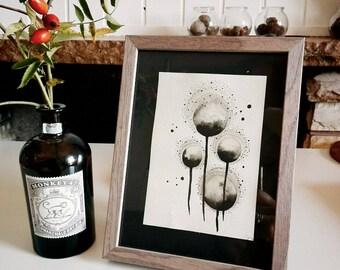 poppy ink - print#8