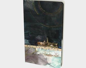 Nightfall Small Notebook