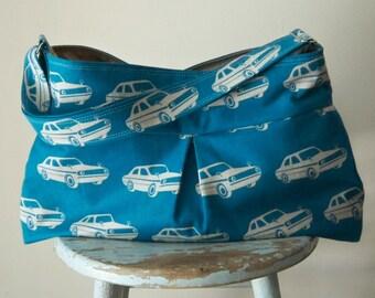 Muscle Car Bag