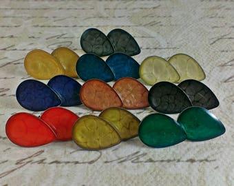 Stud earrings drops Sterling silver earrings Minimalist earrings Post earrings Tiny studs gift Silver stud earrings Tiny earrings celestial