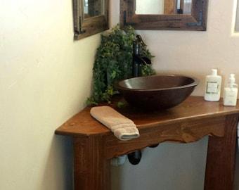 Set of Mirrors, Mirror Set, Wood Mirrors, Rustic Mirrors, Wall Mirrors, Vanity Mirrors, Bathroom Mirrors, Reclaimed Wood Mirrors, Rustic
