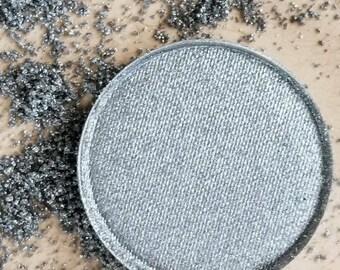 ICEBERG (Blue Silver Vegan Pressed Eyeshadow)