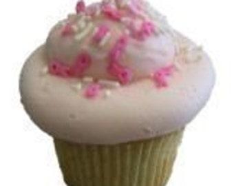 Storms Punk Rock Peppermint Chocolate Cupcake Vegan Lip Conditioner