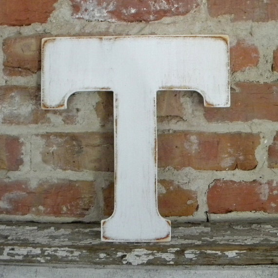 distressed wood letters 12 wooden letter t distressed white classic font all 21380