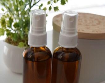 Calm. Massage Oil