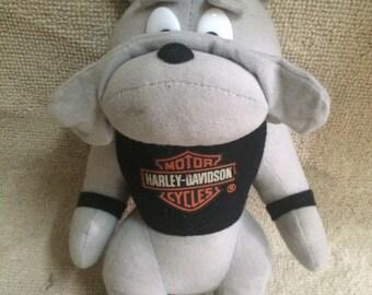 On Sale 50% RARE Vintage 90s Harley Davidson Toys