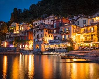 Varenna Reflections (Varenna, Lake Como, Italy)