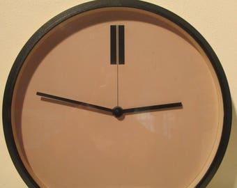 Philips Wall Clock