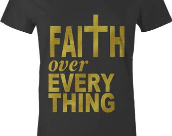 FAITH|CHRISTIAN|Religious|shirts|Jesus|love for GOD|Grace|Womens|Kids|Youth|Custom|Personalized|Sweatshirt|tank|off shoulder|ladies|tshirt
