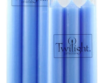 10 Inch Beautiful Taper Candles