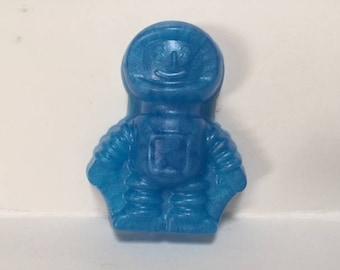 Astronaut soap