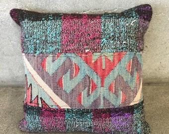 Decorative Kilim Pillow (9ZY7K2)