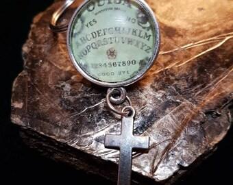 Ouija Board Keychain - Horror *Halloween