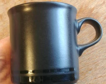 Pfaltzgraff Midnight Sun Coffee cups