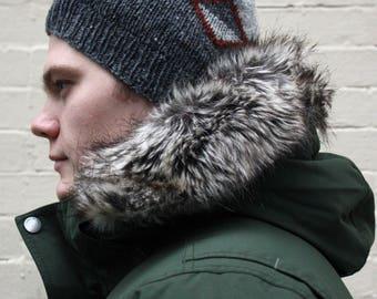 Super G Hat (knitting pattern)