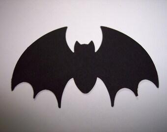Bats Die Cut Set of 10