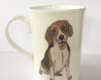 Beagle Mug