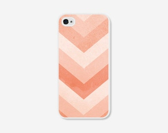 iPhone 6 Plus Case Geometric iPhone 5c Case Chevron iPhone 6 Case Peach iPhone 5s Case Geometric iPhone 5 Case Coral iPhone Case