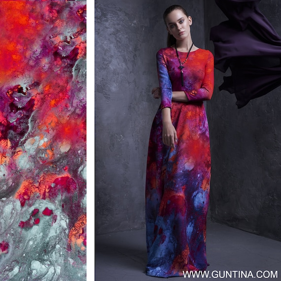 Plus Größe Maxi-Kleid Kleid rote Abendkleid Kleid