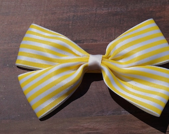 The Striped Bow