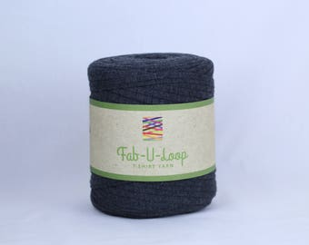 "T-Shirt Yarn -""Strapped""  ~160 yards, 130 m"