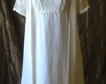 Mod Short Bridal Dress ON SALE