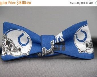 Indianapolis Colts  Bow tie