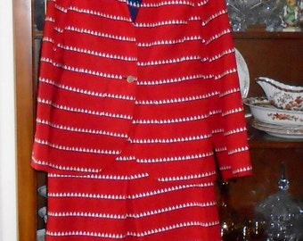 Vintage Three Piece 1960 Suit