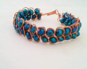 2 Loop Bracelet