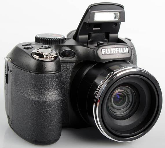 fujifilm finepix s2940 14mp digital camera w 28 504mm rh etsy com fujifilm finepix s2940wm manual fujifilm finepix s2940wm review