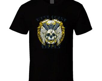 West Coast Riders T Shirt