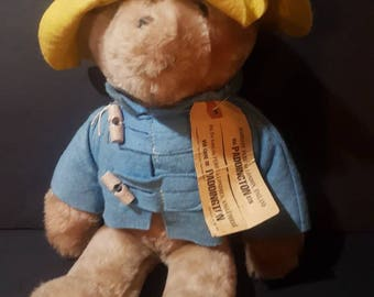 EDEN Toys Paddington Bear Plush