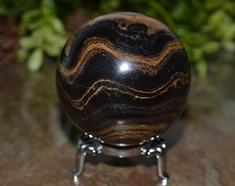 Stromatolite Sphere, Stromatolite Sphere 56 MM