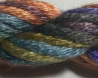 Jelly Beans silk thread by The Thread Gatherer