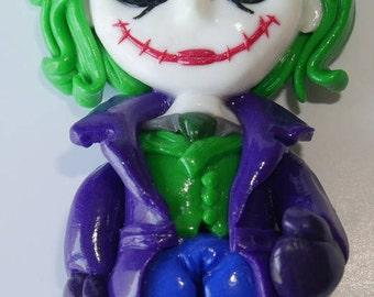 Batman Joker magnet