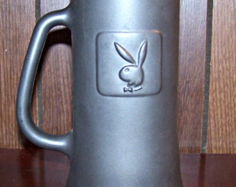 VINTAGE Collectible PLAYBOY  Drinking Mugs