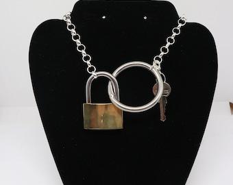 Mega O-Ring Lock It