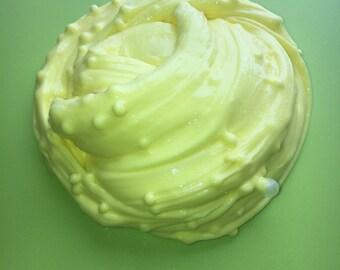 Lemon Pie Slime