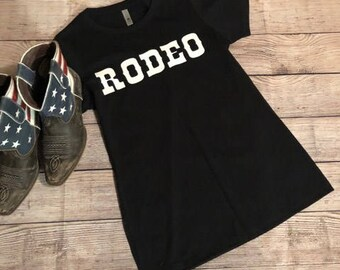 Rodeo Shirt, Country Shirts, Cowgirl Shirt, Country Girl Shirt, Southern Girl Shirt