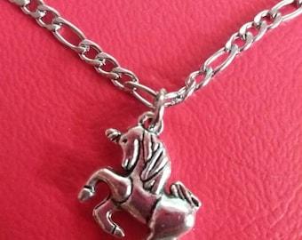 Unicorn. Necklace Unicorn Necklace