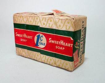 Sweet Heart Soap, Hand Soap, Body Soap, Toiletries