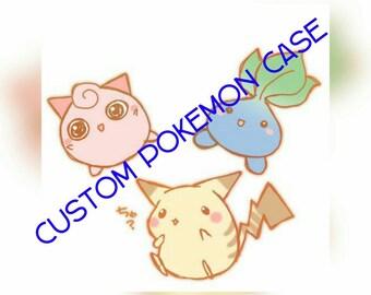 Pokemon decoden case