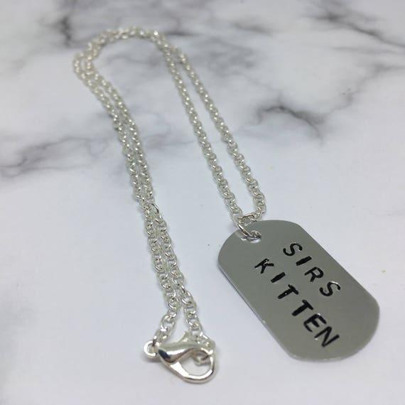 Fetish jewelry pet