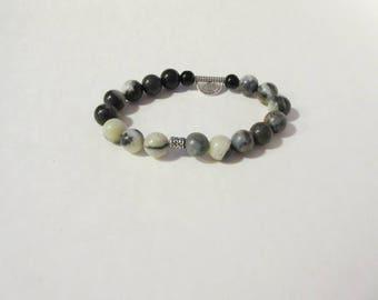 Amazonite Handmade Bracelet
