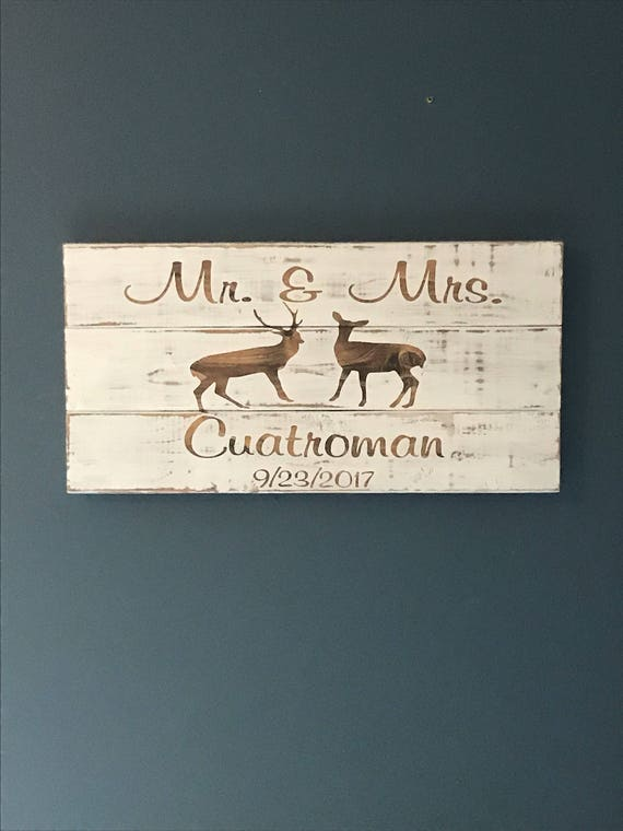 Mr and Mrs Sign, Mr and Mrs, Mr and Mrs Wall Sign, Mr and Mrs Wood Sign, Mr and Mrs Wooden Sign, Mr and Mrs Wedding Signs, Mr and Mrs Gift