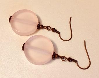 Hard Candy Earrings